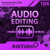 Premiere Pro CS6 104