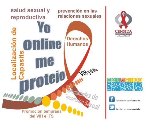 Información y prevención VIH