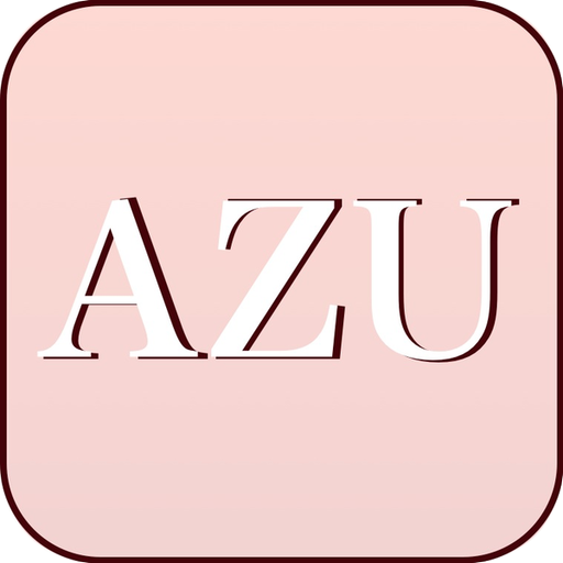 个人化のAZU 曲当てクイズ LOGO-記事Game