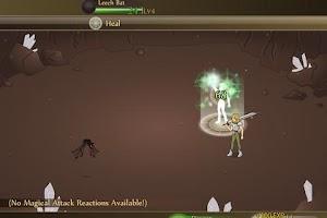 Screenshot of MARDEK RPG 2