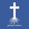 Gospel Status logo