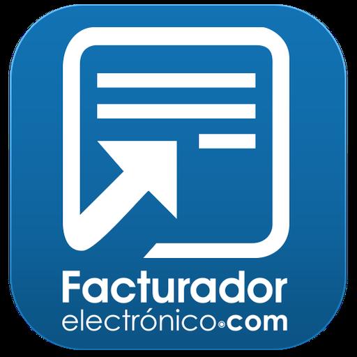 Facturador.com LOGO-APP點子