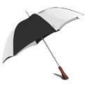 Nedbørsradar logo
