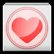 心拍数測定(手動で心拍数測定)