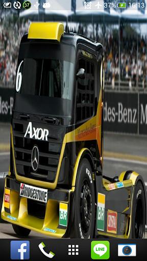 Truck Racing Wallpapers