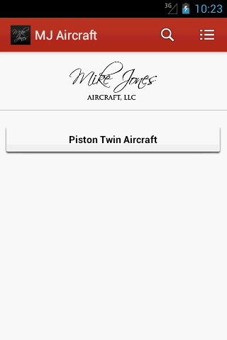 Mike Jones Aircraft LLC