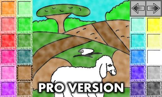 Toddler Coloring Book Free- screenshot thumbnail