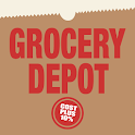 Grocery Depot MS icon