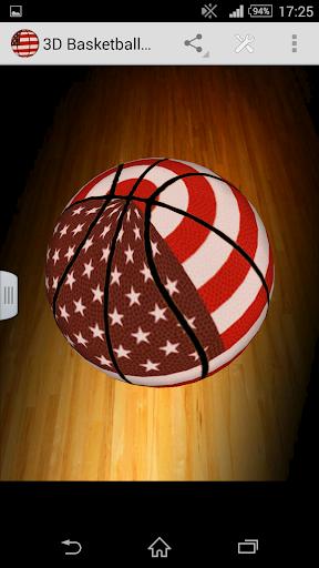 3D Basketball USA