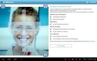 Screenshot of mhplus Krankenkasse