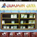 Jammin Java logo