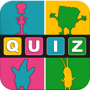 Trivia & Quiz: SpongeBob for PC and MAC
