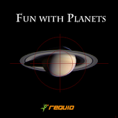 Fun with Planets