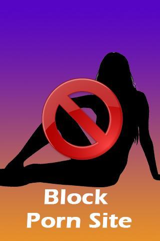Block Porn Site