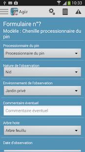 AGIIR screenshot