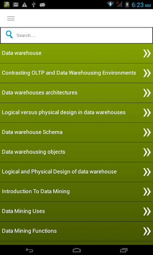 Advanced Database Management