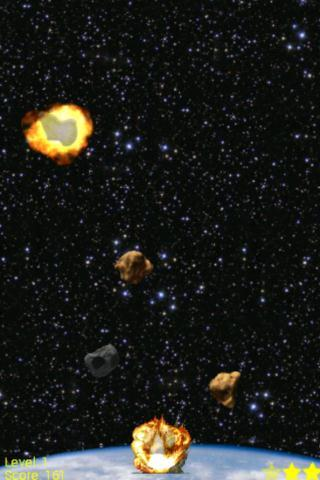 Asteroids - Free Version - Android Apps on Google Play
