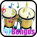 Play Bongos. icon