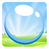 Bubble for tablet