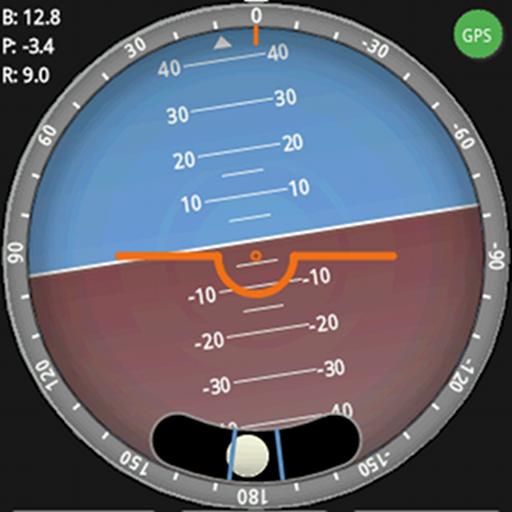 ixGyro Glass Cockpit Pro