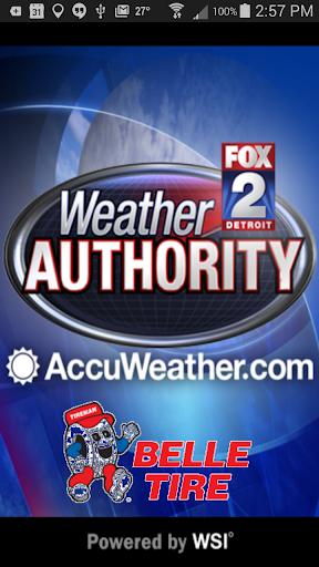 玩免費天氣APP|下載Fox 2 Weather app不用錢|硬是要APP