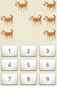 Counting Animals- screenshot thumbnail