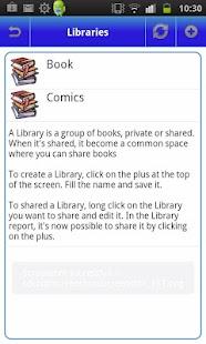 玩娛樂App|My Books (free)免費|APP試玩