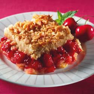 Cherry Pineapple Cabana Dump Cake