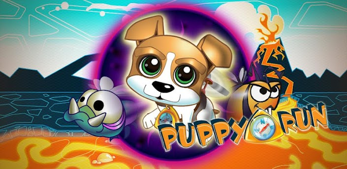Puppy Run apk
