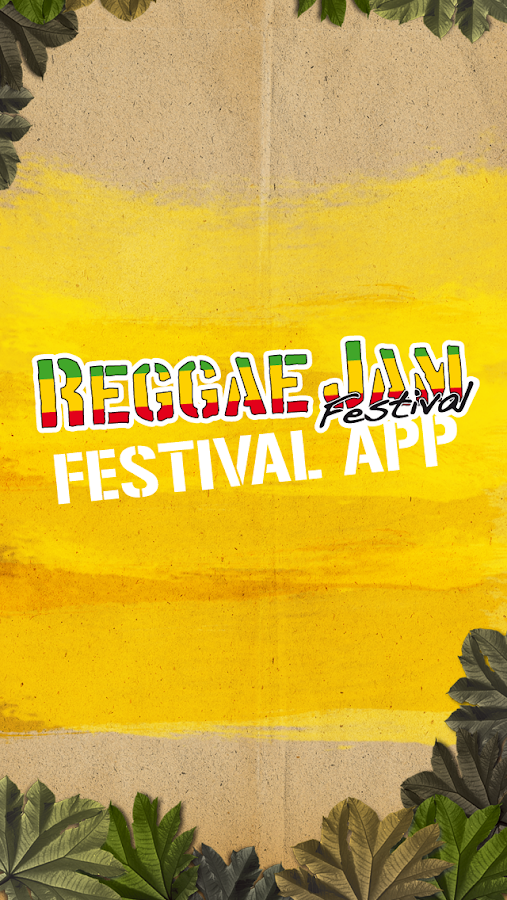 ReggaeJam – Screenshot