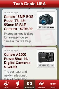 Tech Deals USA screenshot 2