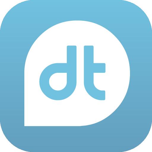 DT Manager LOGO-APP點子