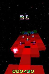 Hyperspace- screenshot thumbnail
