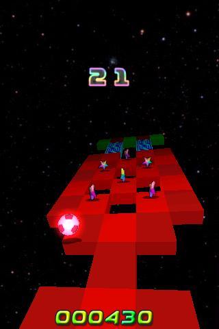 Hyperspace- screenshot