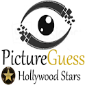 Picture Guess: Hollywood Free logo