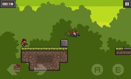 League of Evil Screenshot 3