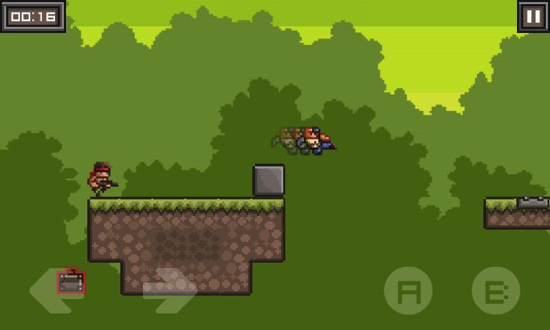 League of Evil screenshot #3