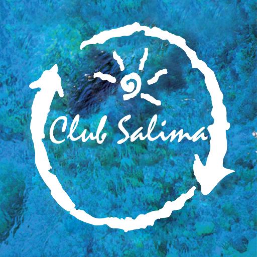 Club Salima LOGO-APP點子