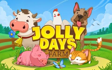 Jolly Days Farm v1.0.15