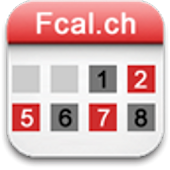 Holidaycalendar.ch