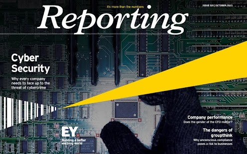 EY Reporting - screenshot thumbnail