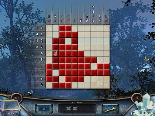 【免費解謎App】Zen Mosaics-APP點子