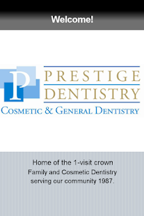 Prestige Dentistry - screenshot thumbnail