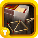 Matchstick Puzzles icon