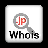 .jp Whois