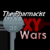 The Pharmacist - Oxywars
