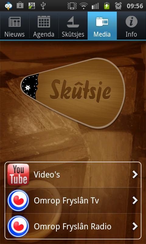 Skûtsje - screenshot
