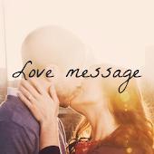 LoveSMS message