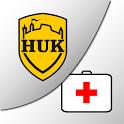 HUK Reise icon
