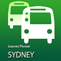 A+ Journey Planner Sydney icon